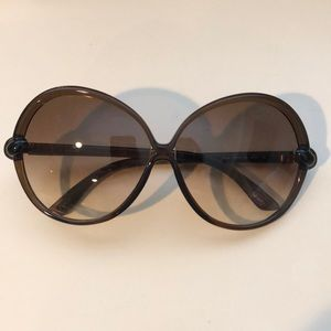 Never been worn Tom Ford sunglasses
